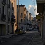 Béziers Rue Kléber