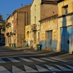 Beziers Route de Narbonne