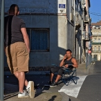 Béziers Rue Berlioz