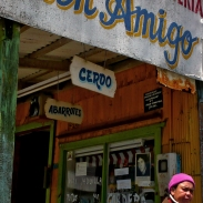 Ancud île de Chiloé Chili