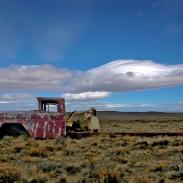 Bajo Caracoles Patagonie Argentine Ruta 40