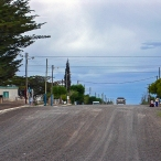 Camarones Patagonie Argentine
