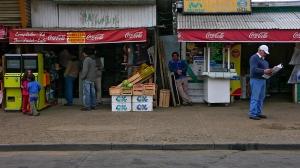 Carahue Chili Amérique Latine