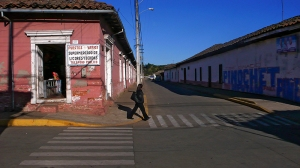 Chanco Chili Amérique Latine