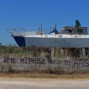 Le Misanthrope Marseillan